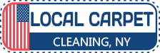 Your Local Carpet Cleaning NY Logo